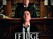 Critique bluray: Juge