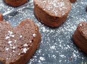 Moelleux chocolat Ricotta