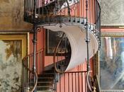 Visite maison-atelier peintre Gustave Moreau