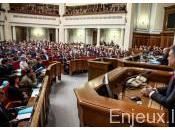 Ukraine Moscou rejette nouvelles lois Kiev statut spécial zone