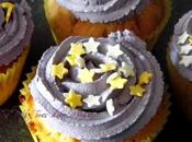 Cupcakes citron-fruits rouges
