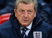 Angleterre Kane appelé Hodgson
