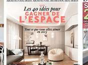 Revue presse Press review Interior Design