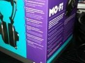 Blue Mo-Fi, casque conçu pour MoFo