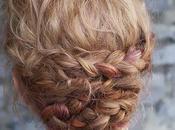 coiffures rapides préférées pour cheveux longs