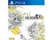 Final Fantasy Type-0 mystère s'épaissit