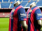 Beko Messi, Neymar, Iniesta, Suarez Piqué dans nouvelle publicité