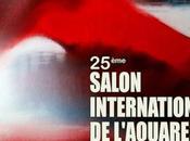 25ème Salon d'aquarelle d'Uckange