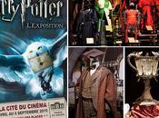 Harry Potter dans générique FRIENDS