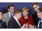 Russie Prolongement l'EI sanctions jusqu'à 2015