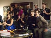 Audiences Vendredi 20/03 Glee hausse stable pour series finale