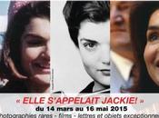 Exposition Elle s'appelait Jackie