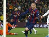 Liga Clasico dans poche Barça