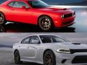 Dodge suspend commandes pour versions HellCat