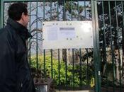 Paris extension domaine grève