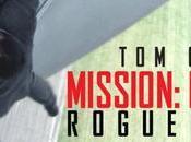 News Première bande-annonce pour «Mission Impossible Rogue Nation»