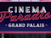 Cinema Paradiso Drive-In Grand Palais Juin 2015