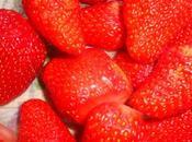 Yaourt fraise,mascarpone basilic !!Multi-délices