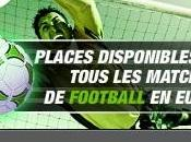 Ligue Billetterie pour match Caen-AS Monaco avril 2015