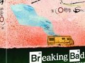 nouveau coffret intégrale pour Breaking