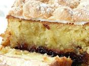 Miam Cake Citron meringué