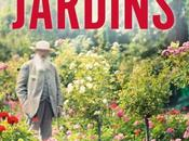 Librairie secrets jardins Pauline Tanon