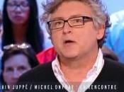 [VIDEO] Juppé/Onfray, clash l'islam direct dans l'émission Grand Journal