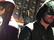 Arrow/The Flash D'énormes SPOILERS dévoilent image