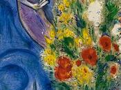 "Exposition Chagall ""Love Life"" Rome"
