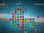 Gravity Match-3 déboule Android