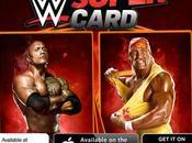 Mise jour WrestleMania pour SuperCard