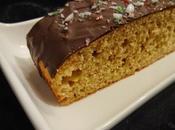 Gâteau beurre d'arachide peanut butter cake bizcocho mantequilla maní