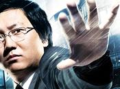 Heroes Reborn Masi Hiro Nakamura sera retour lancement repoussé)