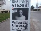 retour Valises Blues d'Auneau