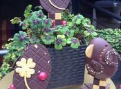 Chocolats Pâques Créations 2015