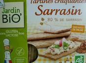 tartines sans gluten Nature