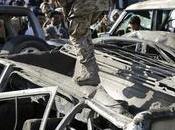 Yémen: frappes coalition l'aéroport Sanaa hors service