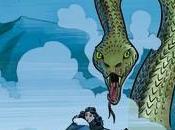 Terre-Dragon: Chant fleuve (2), Erik L'Homme