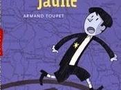 L'enfant l'étoile jaune, Armand Toupet