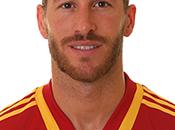 Sergio Ramos, joli palmarès
