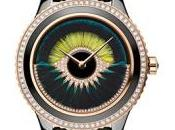 Baselworld 2015 plus belles montres Dior Horlogerie