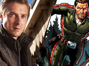 Arthur Darvill (Doctor Who) sera Hunter dans spin-off Arrow Flash