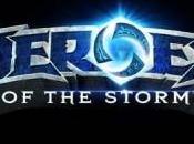 Jeu-Concours bêta Blizzard Heroes Storm