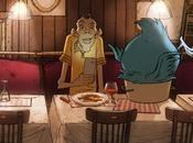 Stromae dévoile clip animé critique accros réseaux sociaux