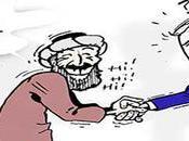 champignon nucléaire iranien débat