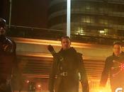 Flash bande-annonce pour derniers épisodes saison