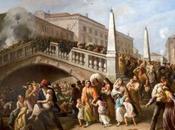 Venise bombardée