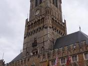 Bruges: N°1: beffroi Bruges