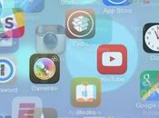 Tweak Barrel pour iPhone Jailbreak fait