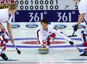 Canada accueille championnats monde masculin curling